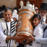"Jewish Lifestyle #2 – ""Bar Mitzvah"" Triggers A Great Blessing"